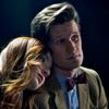 tangotabby: 11th Doctor + Amy