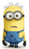 mamas_minion: Confused Minion