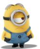 Bummed Minion