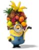 mamas_minion: Chiquita Minion