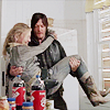 sassy, classy, and a bit smart-assy: TWD: Bethyl threshold carry