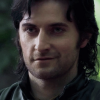 ˚ * 。●★ skywalker ★● 。* ˚: rh } gisborne } smugness