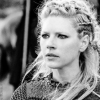 ˚ * 。●★ skywalker ★● 。* ˚: vikings } lagertha