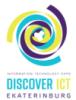 Discover ICT exhibition Ekaterinburg Rus