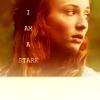 I am a stark