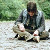 daryl: alone on the road