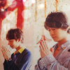 nakame_pray