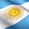 Аргентина. флаг