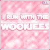 Quote ❤ I Run With The Wookiees