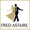 fred astaire wisconsin, logo