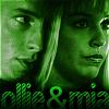Oliver Queen & Mia Dearden LJ Community
