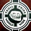 troll pride