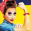 Goosey: (Bianca Del Rio) We can do it.