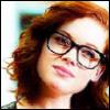 glasses JL