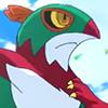 Hawlucha anime!!!