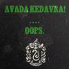 Ƹ̵̡Ӝ̵̨̄Ʒ Krystal Marie Ƹ̵̡Ӝ̵̨̄Ʒ: Avada Kadavra!
