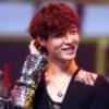 Dimple, exo, Lay, Yixing
