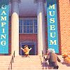 m - Museum