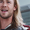 Port: thor is happy