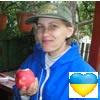 сердечко Украина