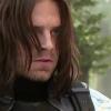 Winter Soldier Bucky