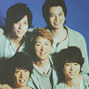 KK: Arashi