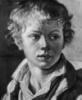 Тропинин. Портрет сына