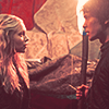 Mercy: [The 100] Bellamy/Clarke - before you g