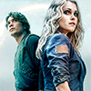 Mercy: [The 100] Bellamy/Clarke - promo