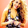 It's hard to dance with a devil on your back: haley reinhart