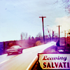 Mish: SPN -- Impala Leaving Salvation