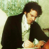 Mish: P&P -- Darcy Writing THE Letter