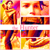 Katniss hunter