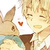 uk || bunny