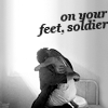 Terminator - On your feet soldier