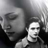 sleepless84: Bella´and Edward B&W
