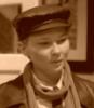 Ирина Каминская: комиссар