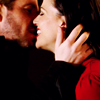 OUAT: Outlaw Queen Kisses