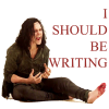 meddlesomewiz: writing