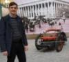Старинные автомобили, Voitures francaises 1889-1900, история автомобиля