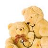 Teddy: Stethoscope