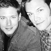 Fandom J2: J2 B&W 2 (they just did it)