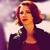 Sholio: Avengers-Natasha