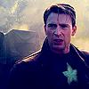 Avengers-Steve rain