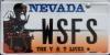 WSFS Plate