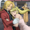 Barking at the wind: FMA Ed-Win Happy Winry