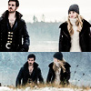 JessSwann: OUAT : Killian/Emma 1