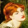 Rossetti - Veronica Veronese