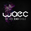 We Are EXO Chile