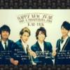 ⋆ღ♥ஐℛ  アキみつる  ℛ ஐ♥ღ⋆: KAT-TUN